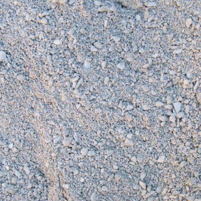 Quary-Rubble
